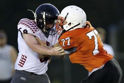 SLMS football teams pick up shutout wins over Williamsburg