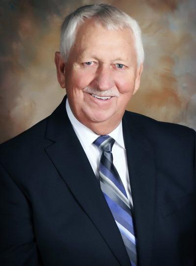 LEGISLATIVE UPDATE: Sen. Robinson. legislators reach midpoint in session