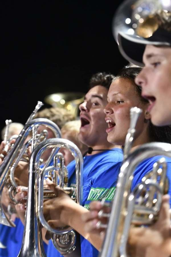 Bands to compete at 'The Jungle' Saturday
