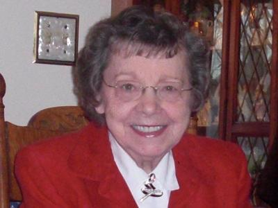 Businesswoman, civic leader passes
