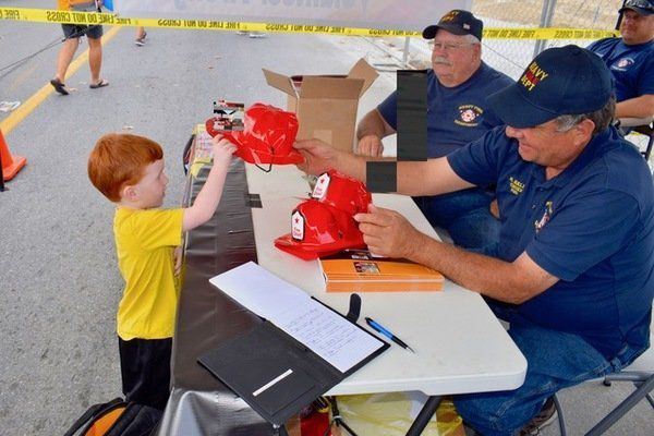 Fire departments facing acute volunteer shortage