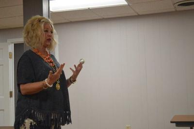 Tourism Commission funds homecoming, hears about Town Center