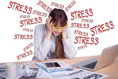Feeling stressed? You're not alone because Kentucky ranks 4th in nation