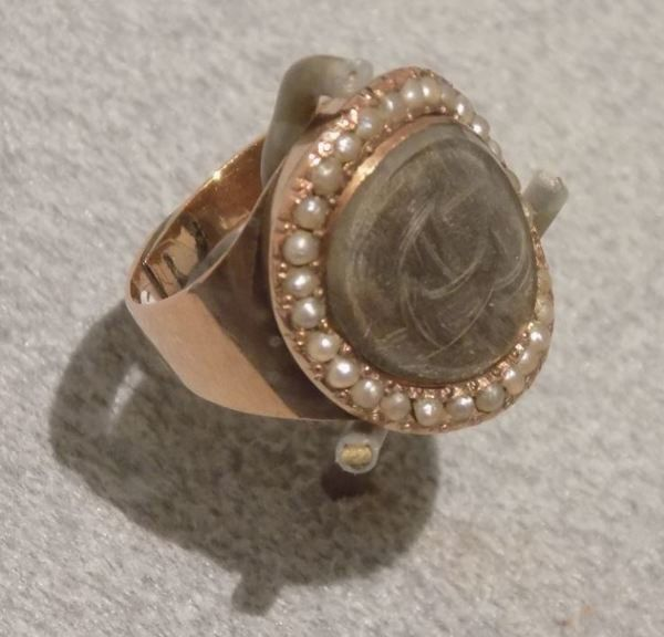 STUART: Ring tells the story of an 1801 Kentucky duel