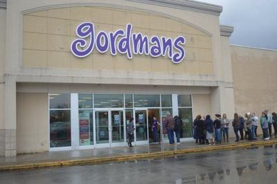 Gordmans going out of business