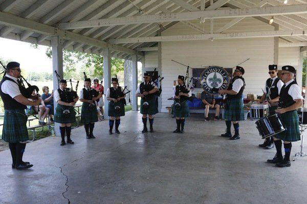 HEART OF THE BLUEGRASS: Glasgow Highland Games celebrates, feels like family