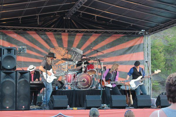 Wildcat Harley hosts Tom Petty Tribute Band