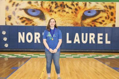 South Laurel archery takes first in weekend tournament