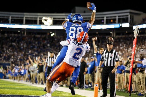 Stoops Buick Gmc >> Cats Past Disappointing Loss To Gators Set Sights On