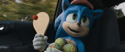 MOVIE REVIEW: Jim Carrey returns with his over-the-top antics in 'Sonic'