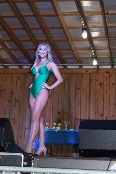 The Fairest of the Fair: Laurel County Fair Pageantscrowns winners