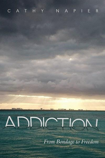 Recovery Works London director uses personal experience to write book on affect of addiction on family