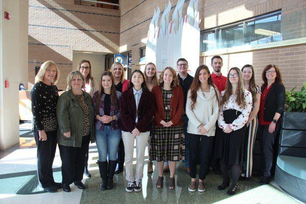 <span>SCC students present research during first ever Honors Symposium</span>