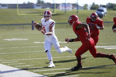 South football continues to be tested with game against Bell County