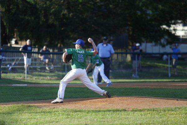North's 11-year-old All Stars shut out South, 9-0