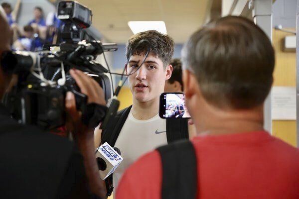 THE WAY IT IS: Sheppard continues to shine during summerhoopsaction