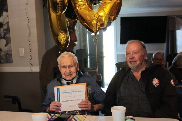 Long-time pastor celebrates 90th birthday