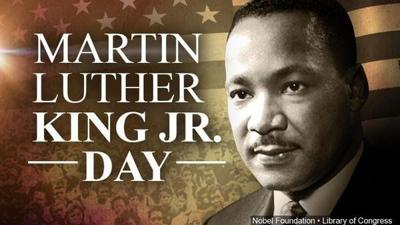 Why We Celebrate Martin Luther King Jr Day Local News Sentinel