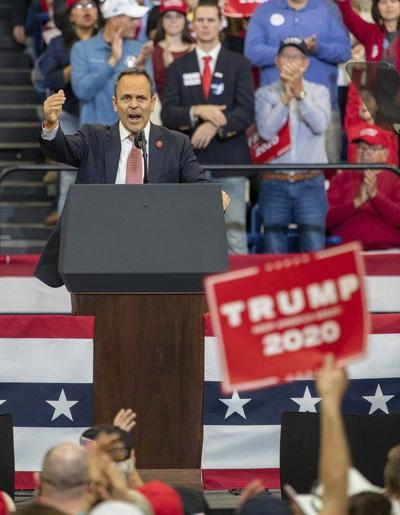 Analysts: Race was about Bevin