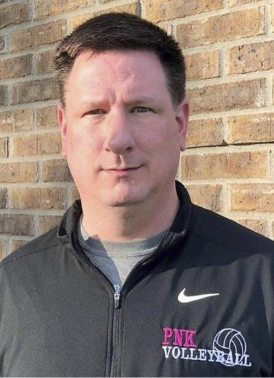 Cary Clark named head coach of North Laurel High School's volleyball program