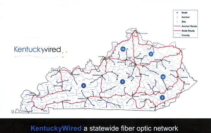 Kentucky Wired still on course   News   sentinel-echo.com