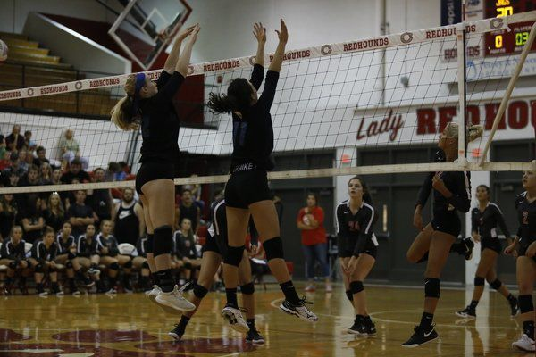 GETTING THE WIN: Lady Jaguars get first win with sweep of Clay County