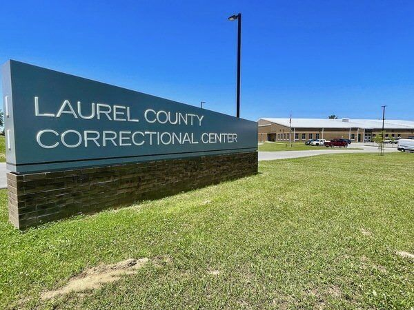 Laurel Correctional Center becomes self-sufficient; No taxpayer funds budgeted for operation