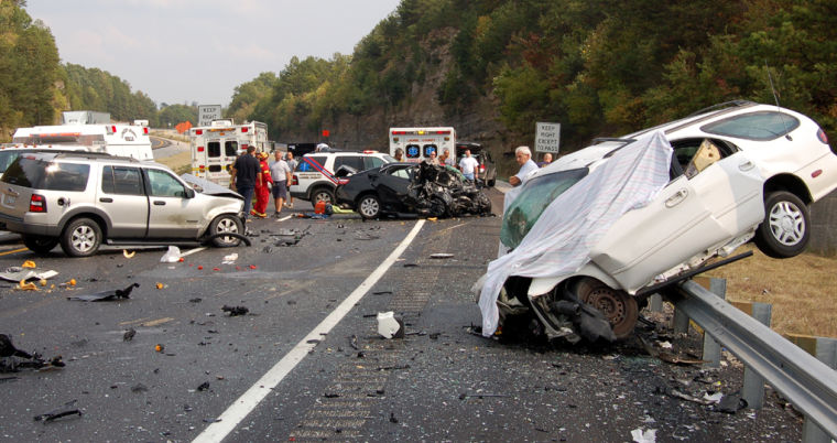 3 people die in I-75 crash | News | sentinel-echo com