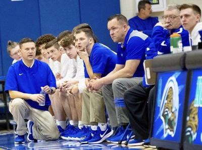 MOVING ON:<span>Sizemore steps down at North Laurel, will take over as head coach at Bell County</span>
