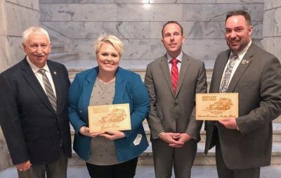 'THE CROWN JEWEL': Redbud Ride named Kentucky Main Street Best Fundraising Effort