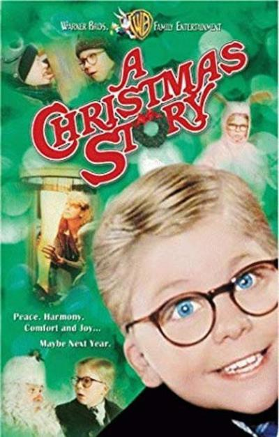 CHRISTMAS TOPS WITH THE SENTINEL: Erin's top five favorite Christmas movies
