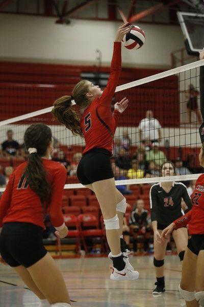 Lady Cardinals fall to Pulaski County