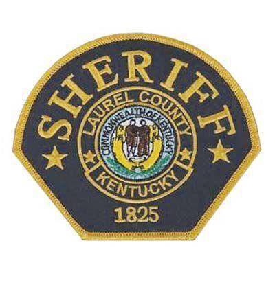 laurel sheriff