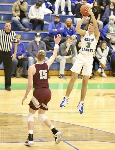 Sheppard scores 48, Sizemore hits eight 3s during blowout win over Holy Cross