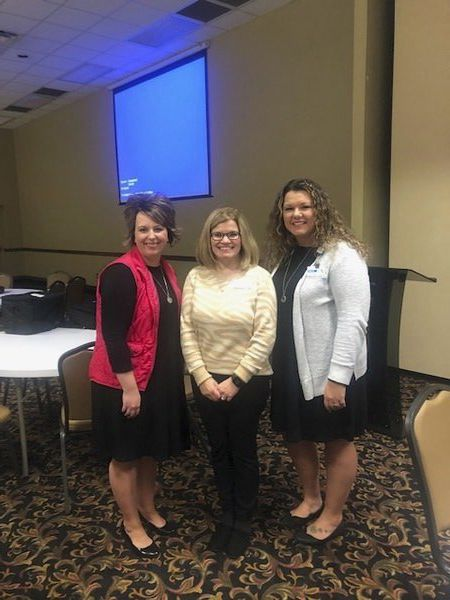 Saint Joseph and Preventing Child Abuse Kentucky hold ACEs training