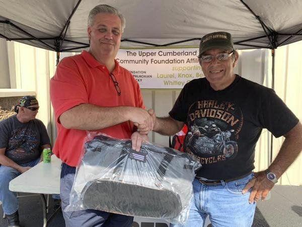 Upper Cumberland Community Foundation Poker Run raises over $5,000 for local communities