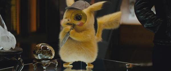 MOVIE REVIEW:Ryan Reynolds can't save this 'Pokemon' adventure
