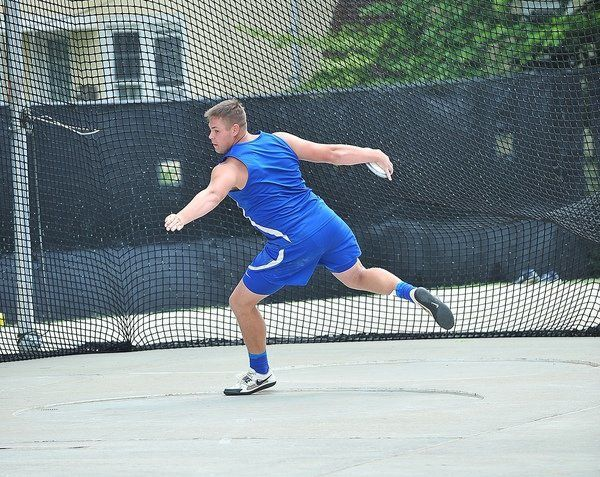 TOUGH FOR EVERYONE: North Laurel track & field coaches, seniors disappointed about canceled season