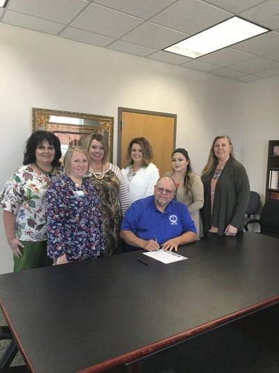 Laurel County observes Home Care Month