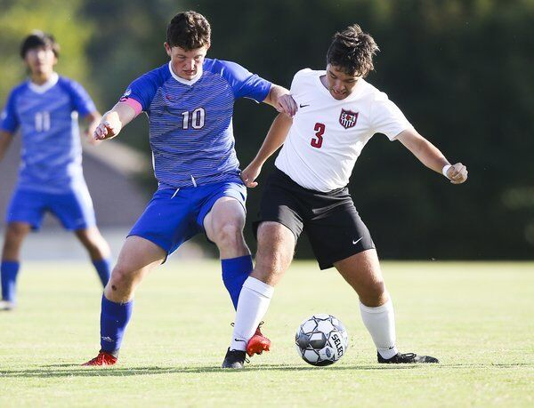 Cardinals fall to Southwestern on Tuesday, 3-1
