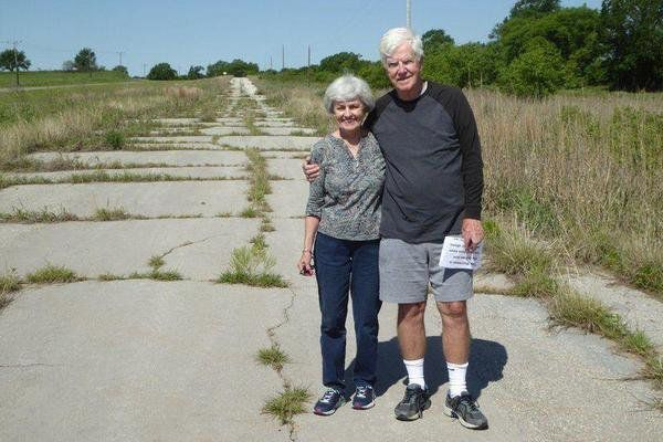 TRAVEL COLUMN:Exploring Oklahoma's Route 66