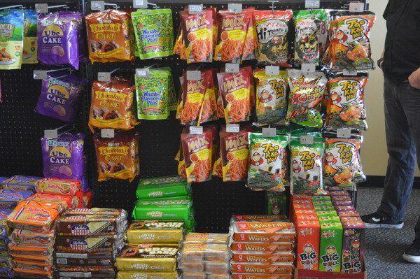 Fil-Am Asian Market providing Laurel County authentic Asian goods