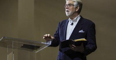Kentucky Baptist pastor concerned about treatment of churches