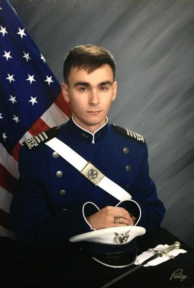 South graduate earns degree from Air Force Academy