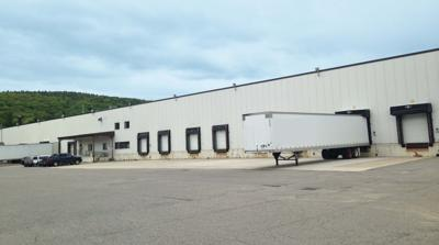Bensonwood Woodworking, Unity Building to lease property, expand