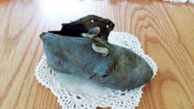 The Hidden Shoe