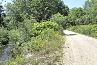 Rabbit Hollow Road culvert