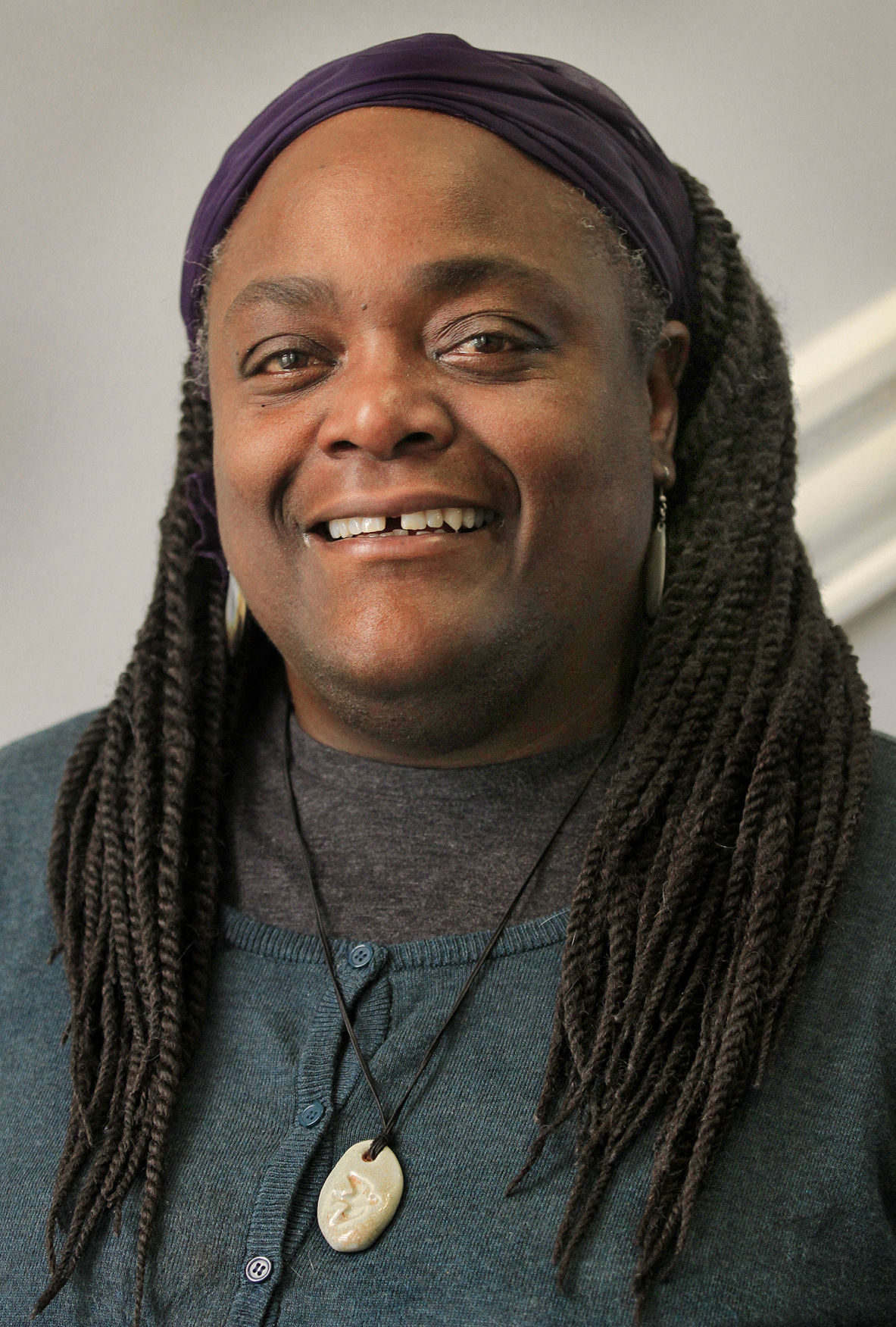 An expert on campus, Morris welcomes the hard conversations | Local