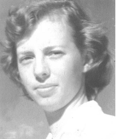 Nancy Lee Fitzsimmons