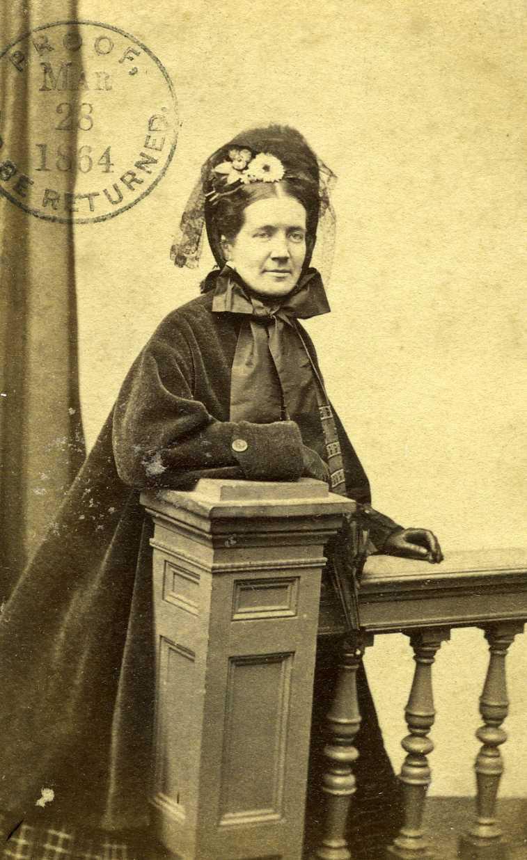 Mary Carpenter